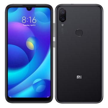 Xiaomi Mi play! הסמארטפון הכי משתלם לשקל! רק ב99$ ורק 371שח עם משלוח וביטוח מכס!
