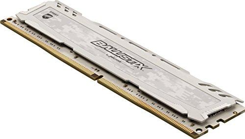 זיכרון למחשב נייח Crucial Ballistix Sport 32GB במחיר הזוי!