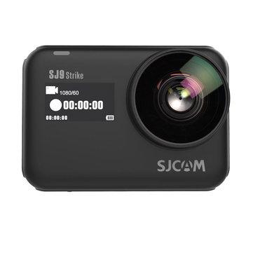 SJCAM SJ9 STRIKE החדשה! מצלמת אקסטרים עם ייצוב Supersmooth! רק ב209$!