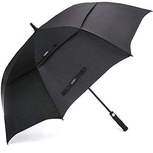 """מבצע בזק לזמן מוגבל! G4Free – מטריה חזקה וחסינת רוח – מהמומלצות והנמכרות ביותר באמזון – החל מ105 ש""""ח עד הבית!"""