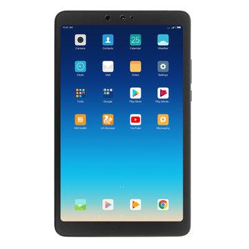 XIAOMI Mi Pad 4 4G+64G LTE 0 – הטאבלט הכי איכותי! גרסא גלובלית עם דור 4! רק ב205.99$ (ואפשרות ביטוח מכס!)