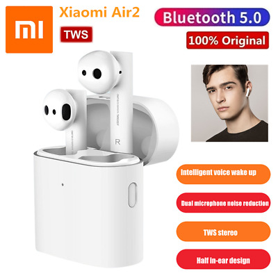 Xiaomi Air 2 – אוזניות TWS החדשות של שיאומי – עם פייפאל – במחיר הכי זול אי פעם! רק 57.50$
