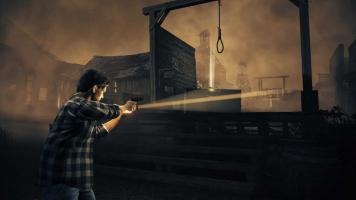 משחקים חינם! Alan Wake's American Nightmare + Observer
