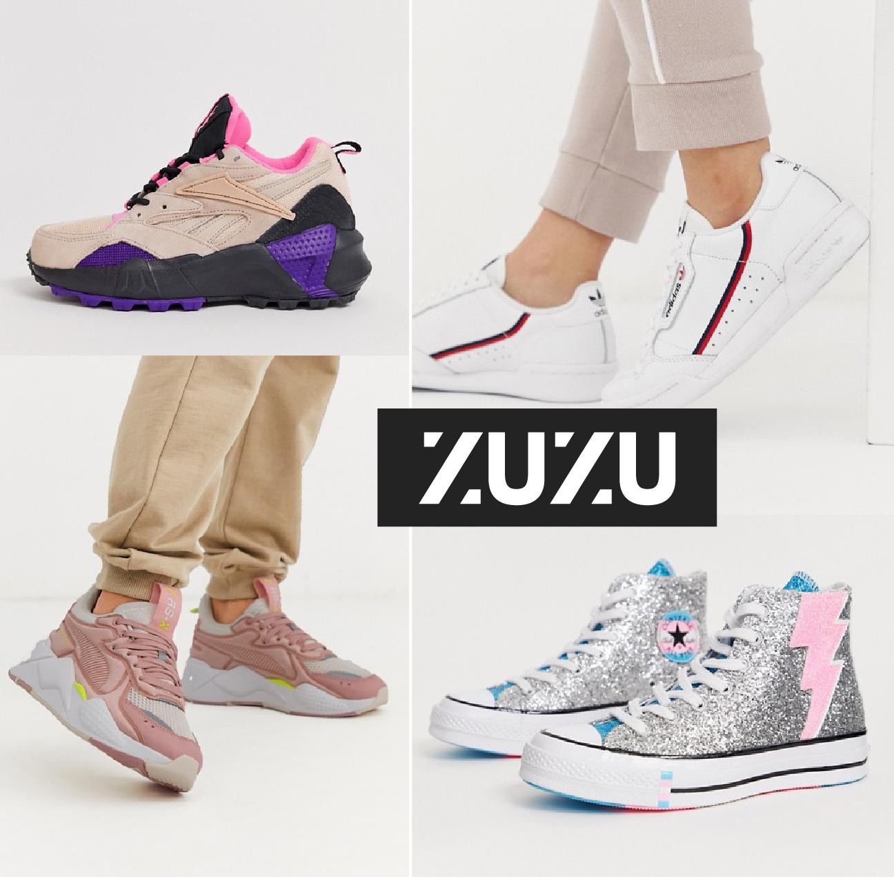 הדיל האהוב עליכן! לקט נעלי נשים מותגים מנצחים במחירים משוגעים!