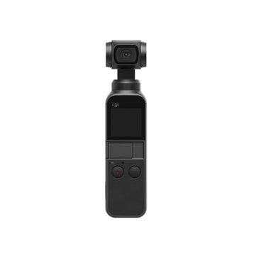 OSMO POCKET – גימבל-מצלמת הטיולים/ולוגים האולטימטיבית – רק ב$295.99! (ואפשרות ביטוח מכס!)