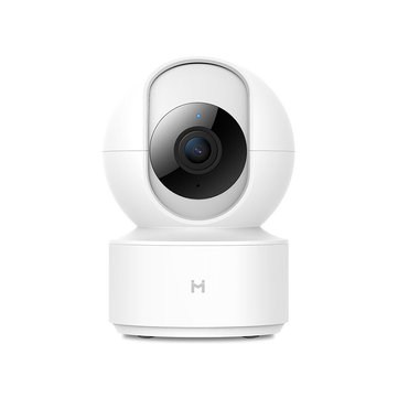 Xiaomi Mijia h.265 – מצלמת הרשת/אבטחה החדשה של שיאומי בגרסא בינלאומית – עם גיבוי ענן בחינם! – ב$22.99!