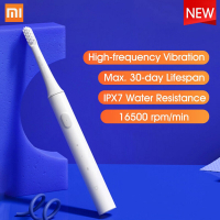 "Xiaomi Mijia T100 – מברשת שיניים חשמלית של שיאומי ב20 ש""ח בלבד! (זה כדאי?)"