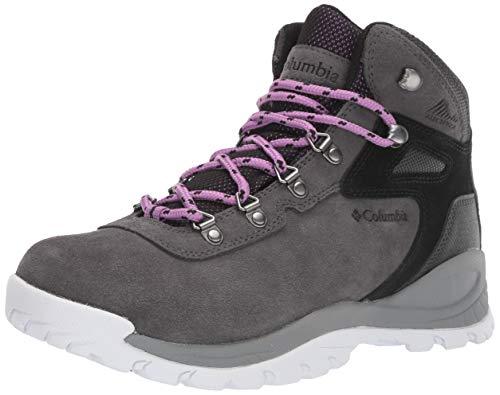 """נעלי טרק לנשים – Columbia Newton Ridge Plus – רק ב331 ש""""ח עם משלוח חינם במקום 689.90 ש""""ח בארץ!"""