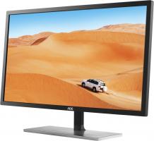 """מסך מחשב AOC ענק – 32 אינטש ברזולוציית 2K, פאנל IPS 75Hz רק ב903 ש""""ח עד הבית!"""