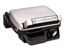 טוסטר גריל של טפאל Tefal GC450B27 Super Grill 2-in-1 – הכי זול שהיה!