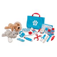 סייל יומי על צעצועי Melissa & Doug עם 30% הנחה ומשלוח חינם!