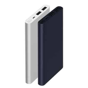 קופון בלעדי! סוללת הגיבוי Xiaomi Power Bank 2 10000mAh – הכי מומלצת – והכי משתלמת! רק 67 שח כולל משלוח!
