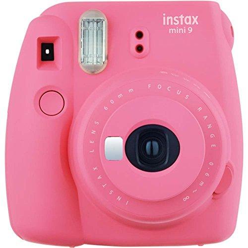 Fujifilm Instax Mini 9 מצלמת פיתוח מיידי פוג'י ב₪121 בלבד! משלוח חינם!