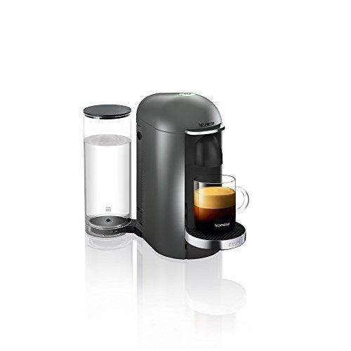 מכונת קפה VertuoPlus מבית NESPRESSO ב₪568 עד הבית! במקום ₪790