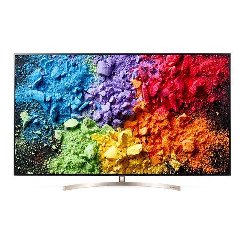 טלוויזיה חכמה 65 אינץ' LG דגם 65SK9500Y רק ב 5,590 ₪! (בזאפ מתחיל ב5,990 ₪)