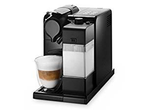 Lattissima Touch Nespresso מכונת קפה כולל מקציף חלב רק בכ₪836 עד הבית! (בארץ מתחילה ב1089שח)