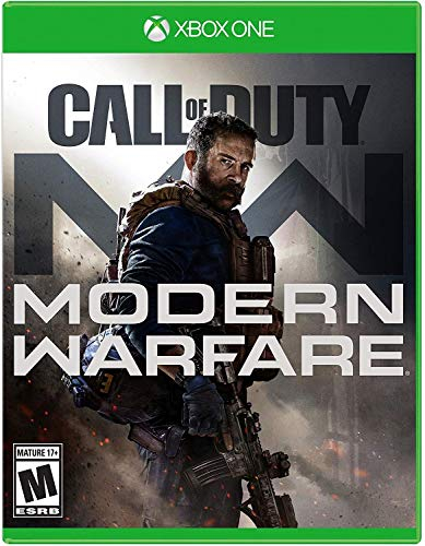 Call of Duty: Modern Warfare 2019 – לXBOX/PS4 – רק ב37.99$!
