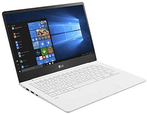 """לחטוף! LG Gram 13.3 – המחשב הנייד הכי קל ומומלץ ברשת! רק 950 גרם וסוללה של 24 שעות! רק 3541 ש""""ח!"""