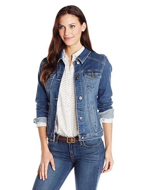 פינת ה-BEST SELLER! והיום…ג'קט ג'ינס!