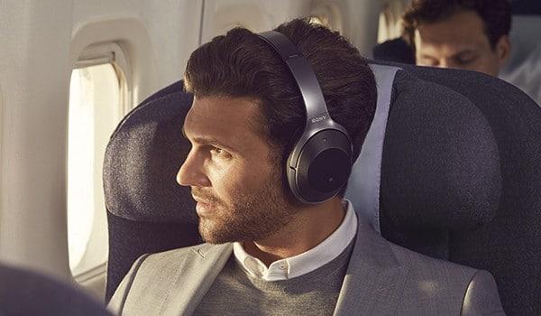 אוזניות אלחוטיות Sony WH-1000XM3