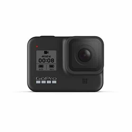 גו פרו GoPro HERO8 Black רק ב₪1,465 ומשלוח חינם!