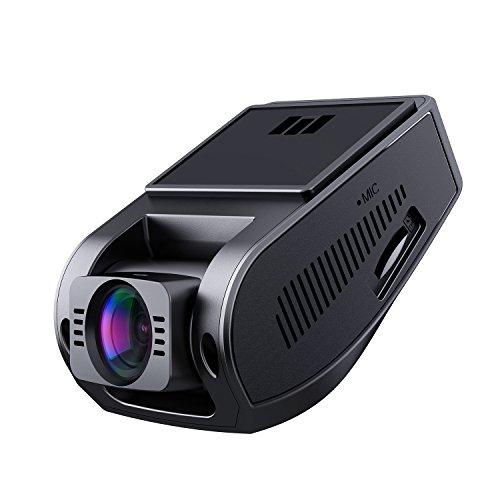 AUKEY 1080 – מצלמת רכב מומלצת ועמידה במחיר חטיפה עם משלוח מהיר וחינם מאמזון – רק 59.99$!