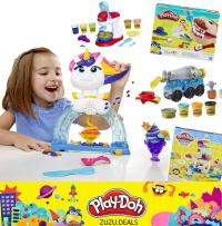 !Play-Doh TIME | מעבירים את הבידוד בכיף עם לקט משחקי בצק לילדים!