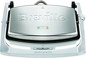 Breville VST071 Dura Ceramic | הטוסטר שאתם הכי אוהבים! רק בכ₪228 עד הבית!