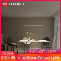 YEELIGHT Meteorite – תאורה חכמה גם למטבח/פינת האוכל – 75$-77$