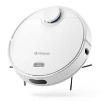 """השואב הרובוטי הכי משתלם! – הAlfawise V10 Max  – עם שטיפה וניווט לייזר רק בכ920 ש""""ח עד הבית!"""