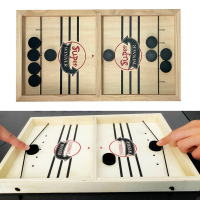 """משחק הוקי גומיות – רק בכ47 ש""""ח!"""