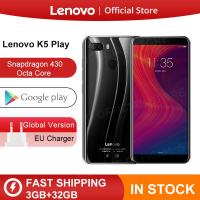 Lenovo K5 Play 3GB 32GB – סמארטפון משתלם לילדים/גיבוי ללא מכס!