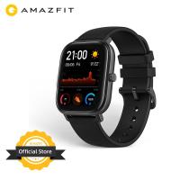 שעון חכם שיאומי Amazfit GTS – גרסא גלובלית רק ב$113.99