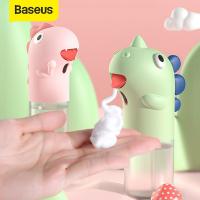 חדש מBASEUS! דיספנסר ומקציף סבון אוטומטי ללא מגע – בעיצוב מדליק לילדים!  רק ב$17.36!