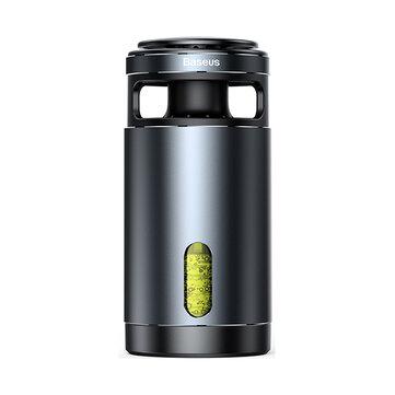 לכל המעשנים והנוהגים בפקקים…מטהר אוויר לרכב של Beseus ב16.99$
