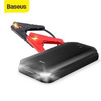 בוסטר/ג'אמפר/מטען חירום של Baseus רק ב36.80!