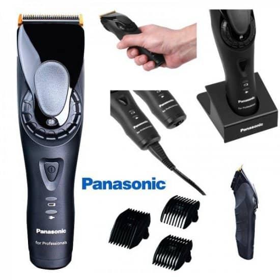 """מכונת תספורת Panasonic ER-GP80K – ב459 ש""""ח"""
