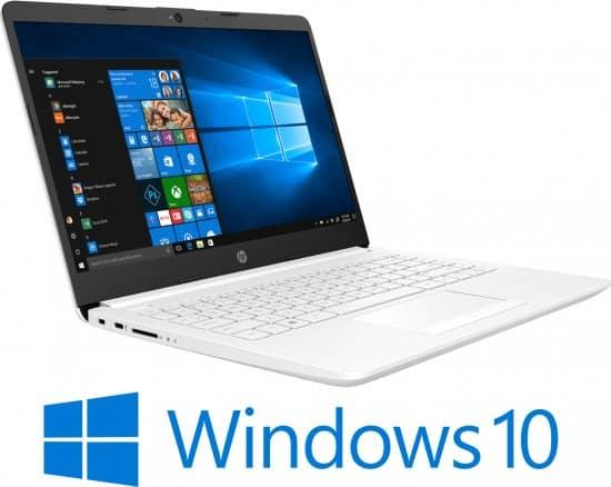 מחשב נייד HP Laptop 14 רק ב2,149 ₪!