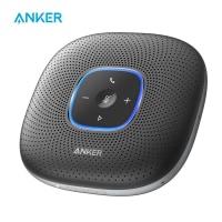 עוד ישיבה? Anker PowerConf – ספיקר ישיבות עם 6 מיקרופונים וסינון רעשים! $94.14