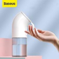 דיספנסר מקציף סבון אוטומטי של Baseus – רק ב$16.07!