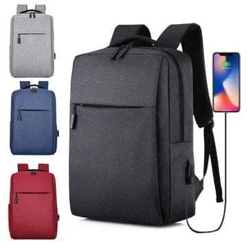 תיק גב שיאומי Mi backpack classic רק ב$11.99