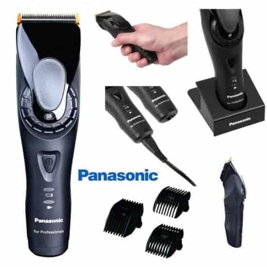 """מכונת תספורת Panasonic ER-GP80K האולטימטיבית! רק ב450 ש""""ח"""