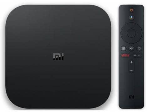 """שוב תקף! Xiaomi Mi Box S – ה-סטרימר הכי טוב והכי משתלם! תומך סלקום TV, נטפליקס 4K, סטינג TV ועוד במחיר נדיר! רק ב$43.99! / 151 ש""""ח"""