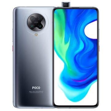 """POCO F2 Pro 128GB עם משלוח מהיר וביטוח מכס רק ב504$ / 1733 ש""""ח!"""