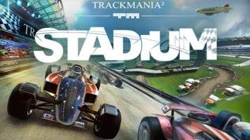 משחקים בחינם! Trackmania + HUE