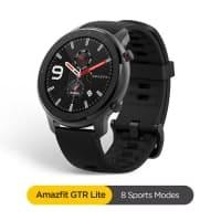 מחיר מדהים לשעון מדהים! Xiaomi Amazfit GTR 47mm Lite ללא מכס – רק ב$65$!