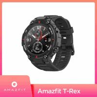 Amazfit T-Rex – השעון החכם הכי קשוח! רק ב$116.99!