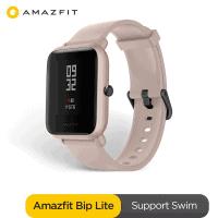 AMAZFIT Bip Lite רק ב41.99$ כולל משלוח מהיר!