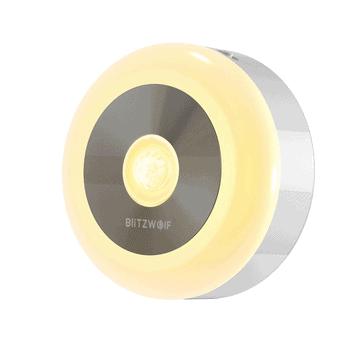 תאורה אוטומטית של בליצוולף – למסדרון, למזווה, למחסן, לשירותים, לחדר הילדים…רק ב$6.88!