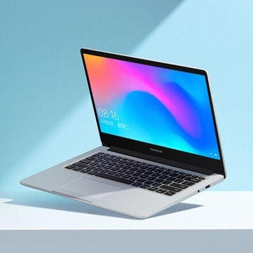 "Xiaomi RedmiBook Laptop Pro עם CORE I7, 512GB רק ב777.9$ / 2650 ש""ח עם ביטוח מס ומשלוח מהיר!"
